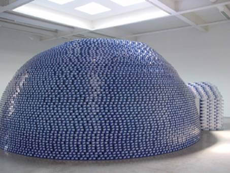 Emergency Home, 2005, Galeria Animal