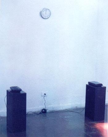 """""""3 minutos"""", 2001"""